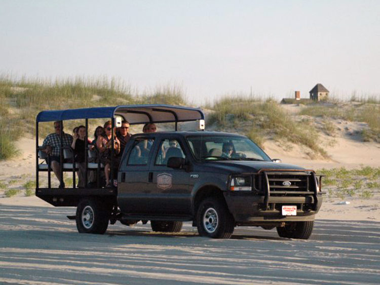 Outer Banks Events